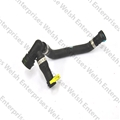 Jaguar Heater Hose Return