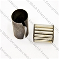 Jaguar Brake / Clutch Pedal Bearing