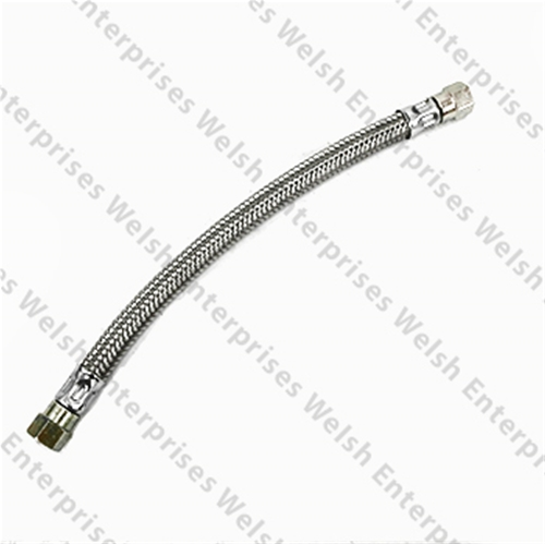 Jaguar Flexible Fuel Line