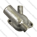 Jaguar Thermostat Housing
