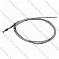 Jaguar Handbrake Cable
