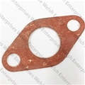 Jaguar Water Rail Gasket Fitting