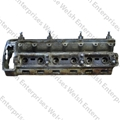 Jaguar Cylinder Head -  NOS