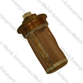Jaguar Sump Fuel Filter