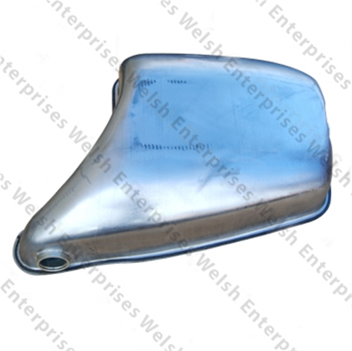 Jaguar Fuel Tank-  Right Hand