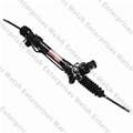 Jaguar Right Hand Drive Power Steering Rack - REBUILT