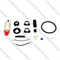 Jaguar Fuel Pump - Left Tank