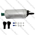 Jaguar Fuel Pump