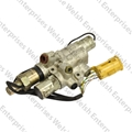 Jaguar ABS Self Leveling Suspension Solenoid