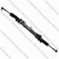Jaguar Right Hand Drive Power Steering Rack - NOS