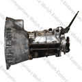 Jaguar 4.2 4 Speed Transmission - USED