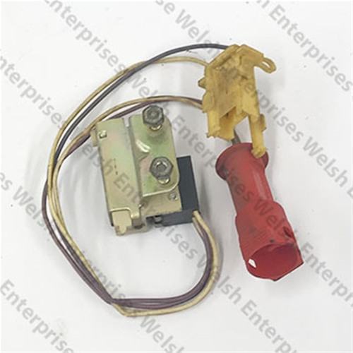 Jaguar Microswitch - USED
