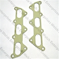Jaguar Front & Rear Manifold Gasket Set