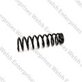Jaguar Front Road Spring WIth Seat - OEM
