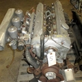 Jaguar 3.8 Engine - MK10 - Used - ZA1xxx