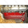 Jaguar 4.2 Engine - MK10 - Used - 7D54xxx