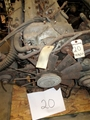 Jaguar 4.2 Engine - Used - 7L5xxx ZA34xxx