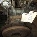 Jaguar 3.4 Engine MK1 Used