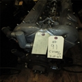 Jaguar 4.2 420 Engine Used