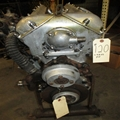 Jaguar Engine USED