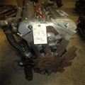 Jaguar 3.4 MK1 Engine Used