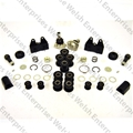 Jaguar Front Suspension  Urethane Kit