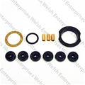 Jaguar Fuel Tank Fitting Kit