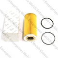 Jaguar Oil Filter - OEM