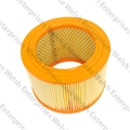 Jaguar Air Filter - Round