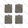 Jaguar Brake Pads - Front / Rear - GIRLING