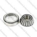 Jaguar Differential Inner Pinion Bearing