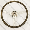 Jaguar Steering Wheel - USED