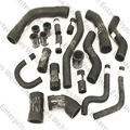 Jaguar Cooling Hose Kit