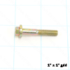 Jaguar Hex Head Bolt