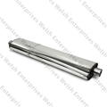 Jaguar Stainless Steel Muffler