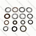 Jaguar Automatic Gearbox Washer Kit