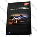 Jaguar XJ8 (1998-2003) - DVD Manual
