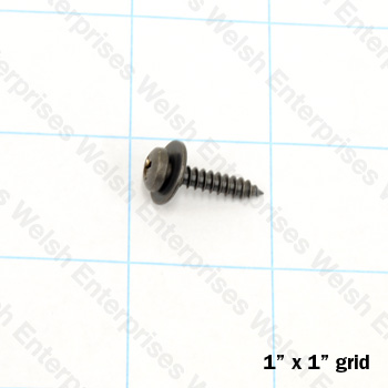 Jaguar Self Tapping Screw