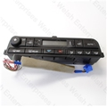 Jaguar Air Conditioning Panel (USED)