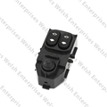 Jaguar Drivers Door Switch Pack