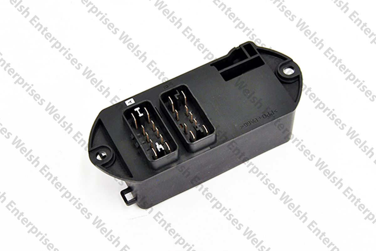 jaguar fuse box heelboard right hand jaguar parts and accessories from welsh enterprises. Black Bedroom Furniture Sets. Home Design Ideas