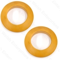 Jaguar Rear Shock Mount Bushing - Pair