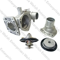 Jaguar Thermostat Housing Kit