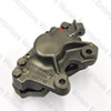 Jaguar Rear Brake Caliper - Right Hand (Rebuilt)