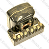 Jaguar Original Voltage Regulator