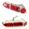 Jaguar Roadster Taillight Pair