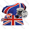 Jaguar Welsh Union Jack Pack