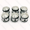 Jaguar 3.4L Piston Set - 8 1 Compression Oversize .020