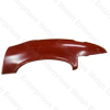 Jaguar Left Hand Rear Fender  (Wing)