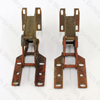 Jaguar Bonnet Hinge Pair - USED